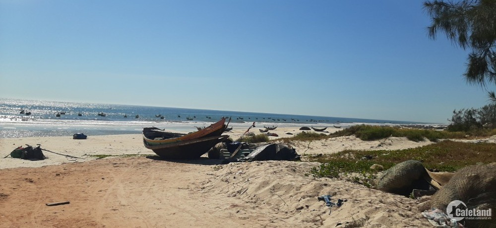 Đất Mặt Biển Hải Ninh Quảng Bình