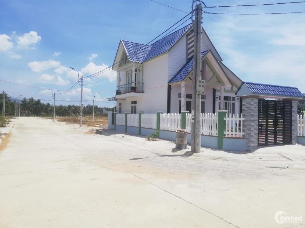 Giảm giá mùa covid,cắt lỗ lô đất đô thị Biển Phú Yên, chỉ 5tr/m2 ven Tuy Hòa