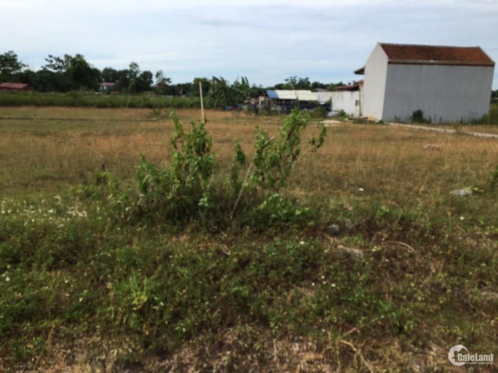 Bán 16 lô đất vị trí đẹp tại Bình Yên, gần khu CNC Hòa Lạc