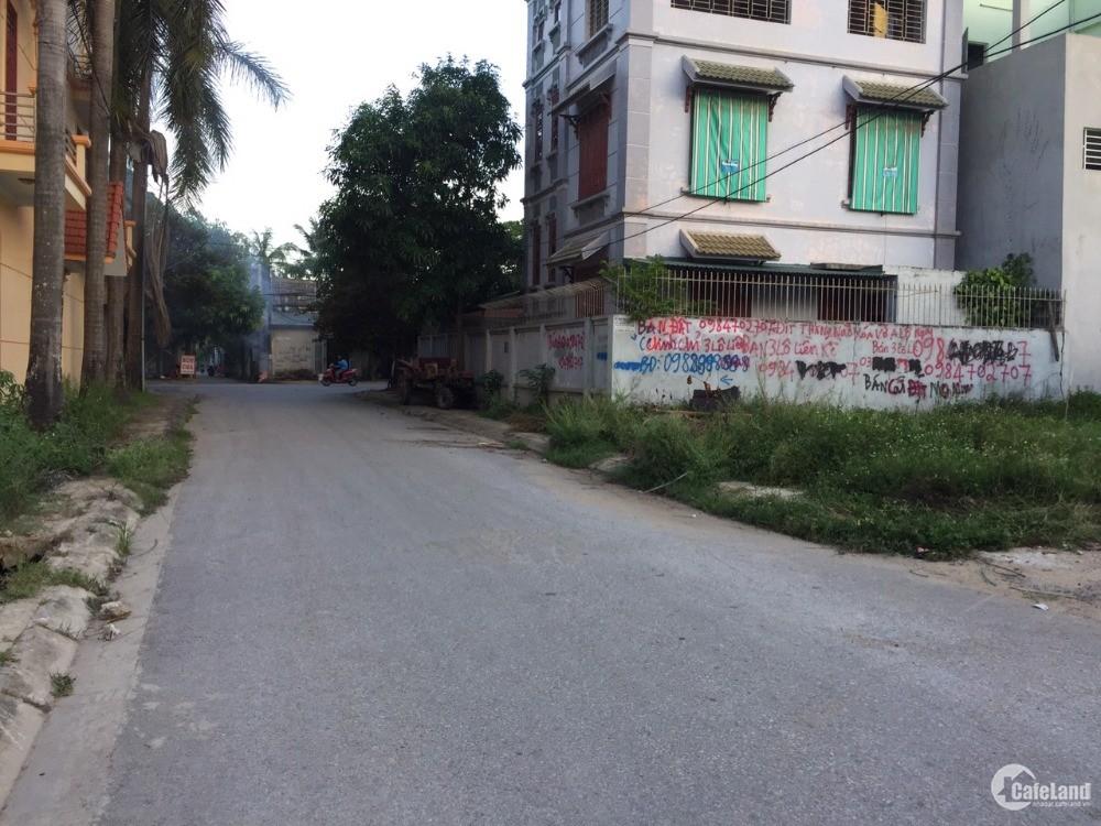 Bán lô đất thổ cư phường Quảng Hưng, Tp. Thanh Hoá.