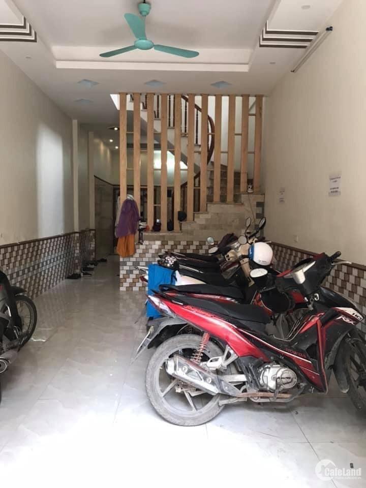 Bán nhà Trần Phú – ô tô đỗ cửa, lô góc, kinh doanh – 60m2, 5 tỷ thương lượng