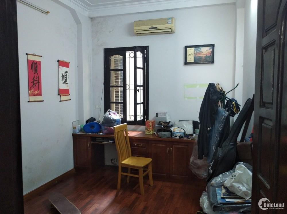 Nguyên căn để ở, văn phòng, bán hàng, quận ba đình 8tr/ 43mx5 tang full đồ