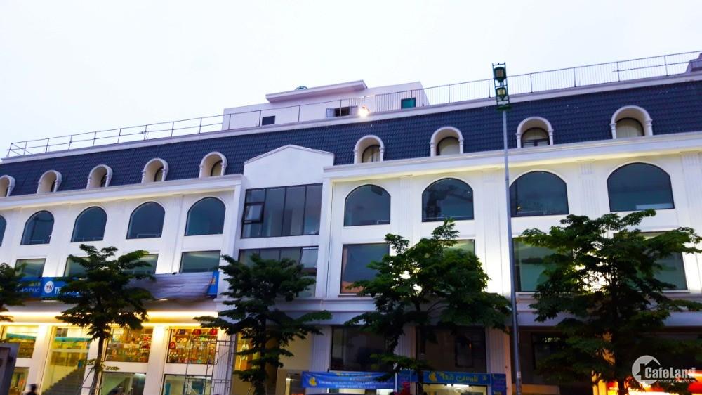 Cho thuê Cửa hàng kinh doanh mặt đường Phạm Văn Đồng (Đại Học Quốc Gia Hà Nội)