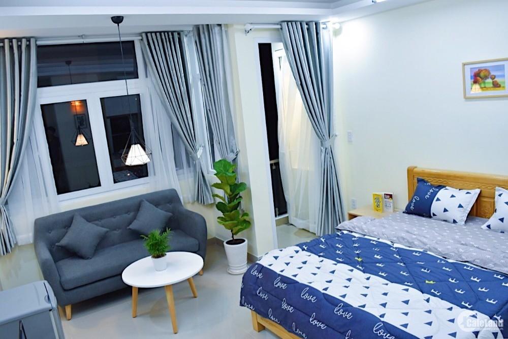 Phòng Cao Cấp Full nội thất ngay Pearl plaza - D1, Bình Thạnh