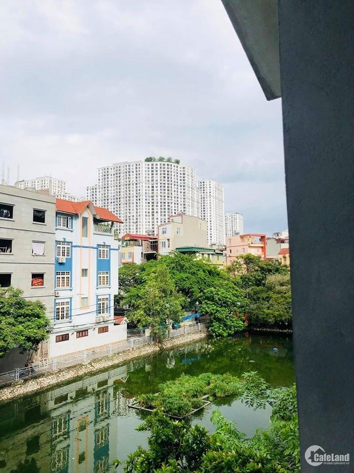 CC cần cho thuê 8 phòng đầy đủ tiện nghi ngay sau ROYAL CITY