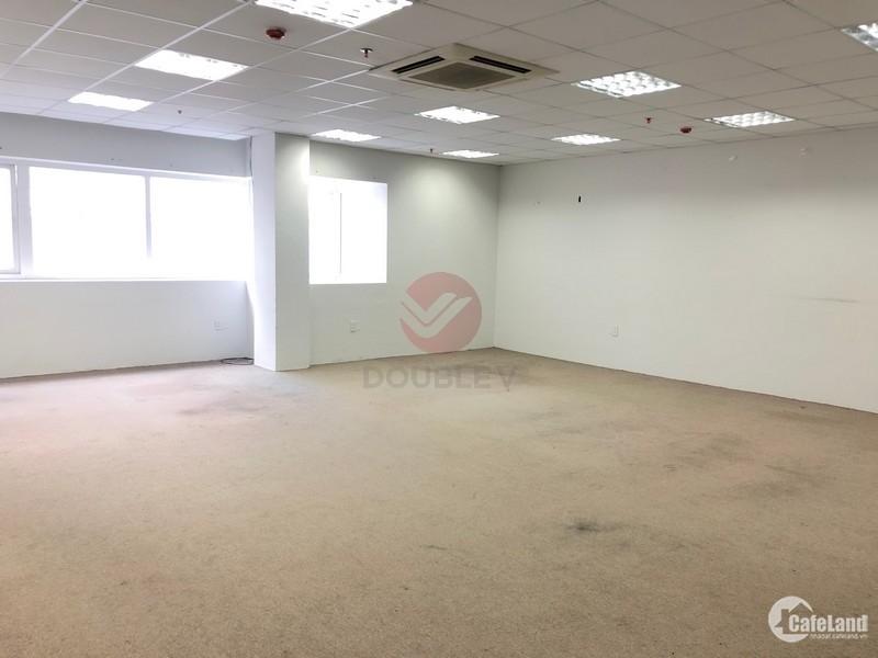 Văn phòng cho thuê quận 3 70m2 giá chỉ 21tr trần sàn hoàn thiện