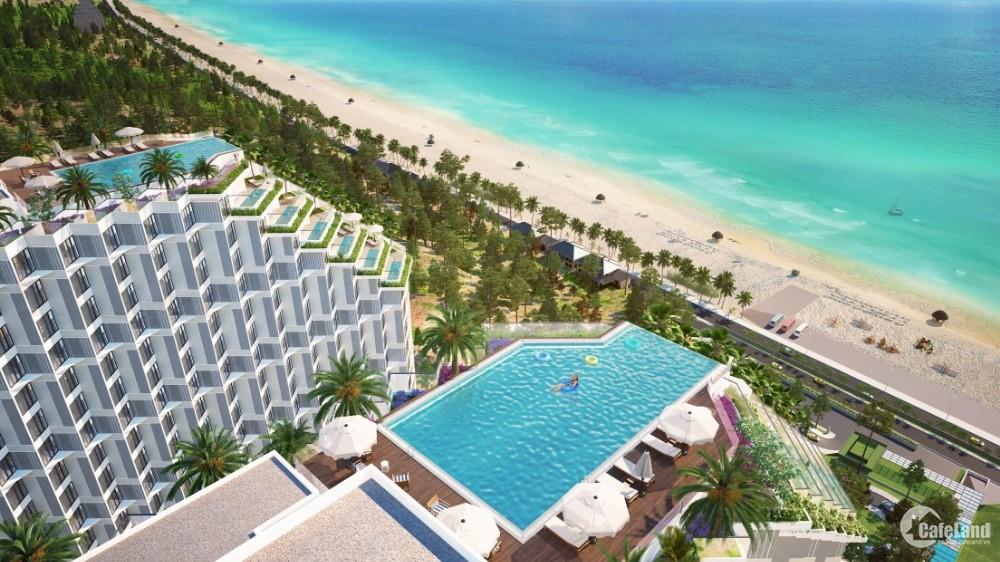 chỉ 500 triệu sở hữu ngay căn hộ nghĩ dưỡng tại kinh đô resort Mũi Né