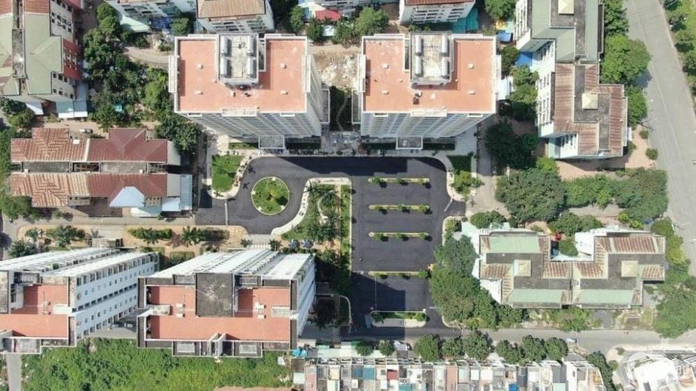 Căn hộ sắp bàn giao 80m2, 2.5 tỷ giá gốc chủ đầu tư. gần cầu Tham Lương