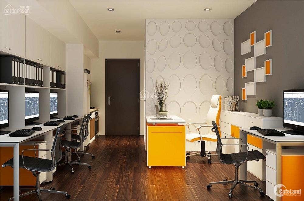 Officetel 1.5 tỷ Quận 2, La Astoria 3, tầng 5, có giấy chứng nhận. Sức chứa 10ng