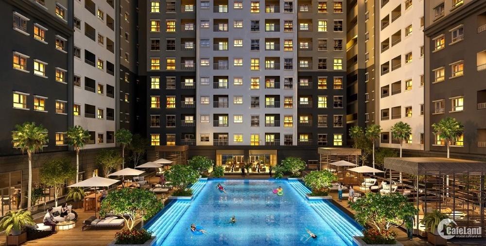 CĐT Tokyu bán CH Midori Park The View 61m view hồ bơi(2,1 tỷ)TT  0919433733