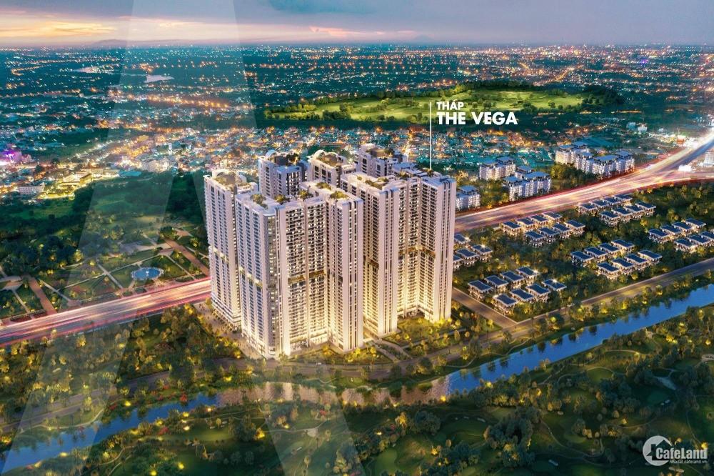 Dự án chung cư thương mại cao cấp Astral City Bình Dương