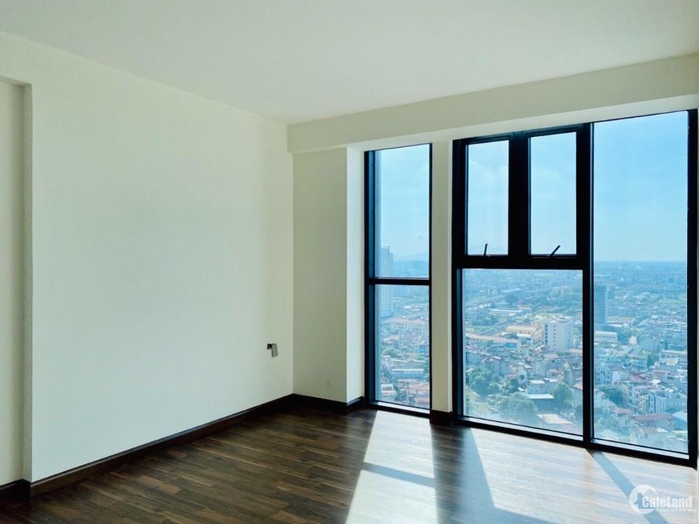 Bán căn hộ 3 – 4 phòng ngủ, diện tích 106 – 161m2. Đóng 30% nhận nhà ở ngay.