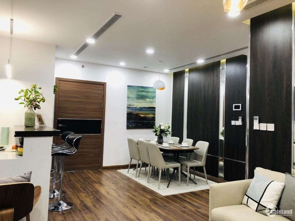 chung cư The Zei Lê Đức Thọ, bán căn hộ 2PN, giá 38 tr/m2 full nội thất