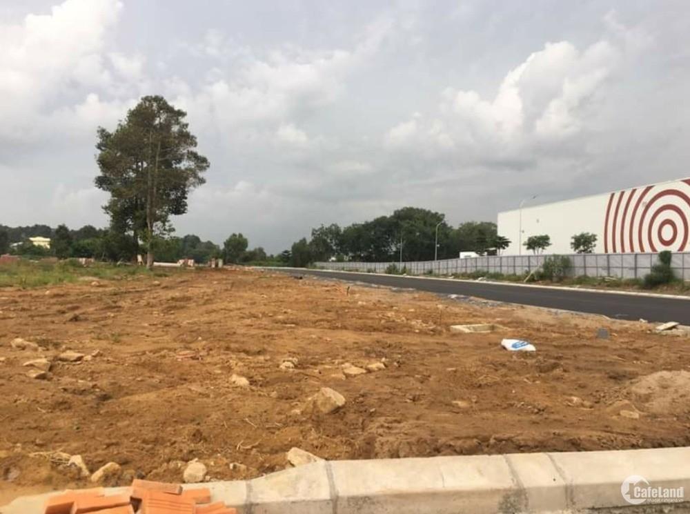 Mua đất nền với chi phí ưu đãi LS 0% tại An Phú Cần Thơ