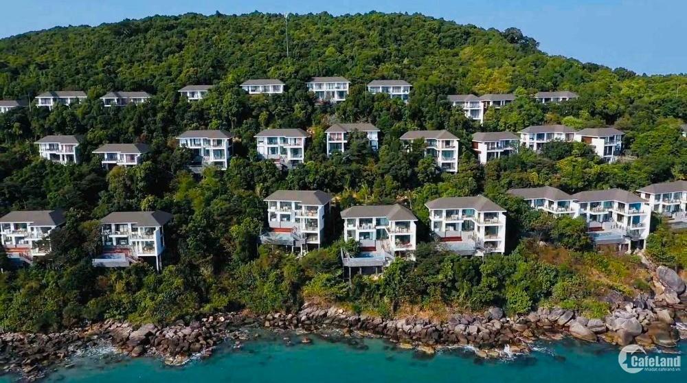 Biệt thự The Eden Bay Sun Group Phú Quốc