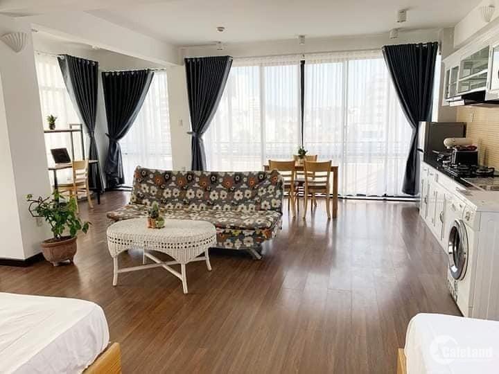 Bán căn hộ kinh doanh cao cấp Hamilton Apartments. Trung tâm thành phố Nha Trang