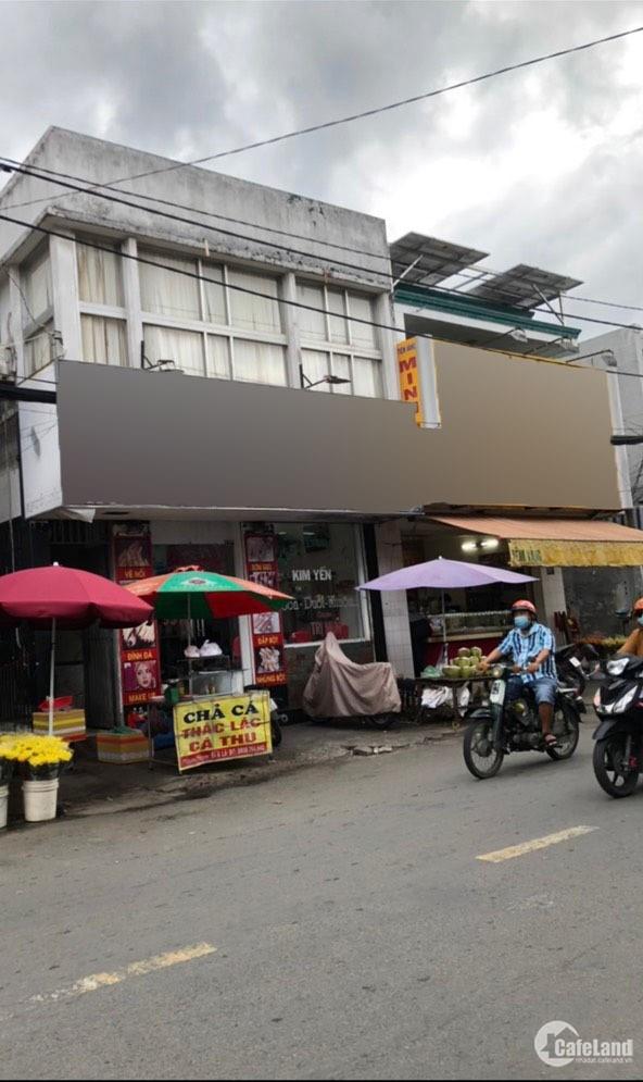 Bán nhà vị trí đẹp (ngay chợ Tân Quy) MT đường 15 P.Tân Quy Quận 7