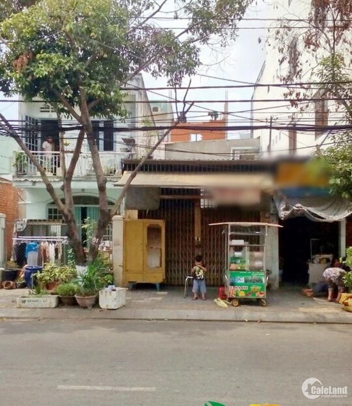 Mặt tiền Đào Duy Anh, P9, Phú Nhuận, 12,9 tỷ