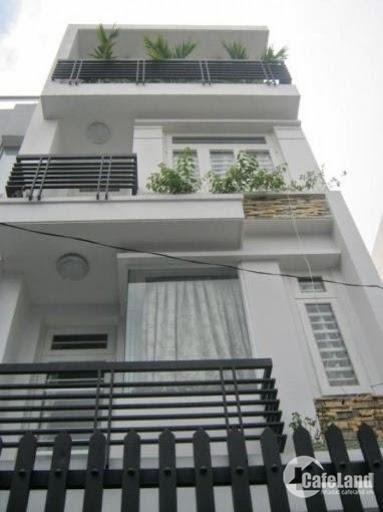 Mặt tiền đường Huỳnh Văn Bánh, Phú Nhuận, 16,2 tỷ