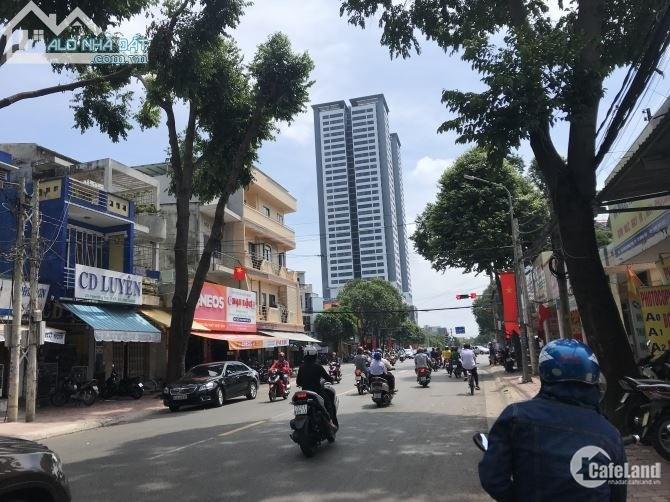 Bán nhà mặt tiền giá rẻ như trong hẻm đường Phạm Hồng Thái phường 7 Vũng Tàu