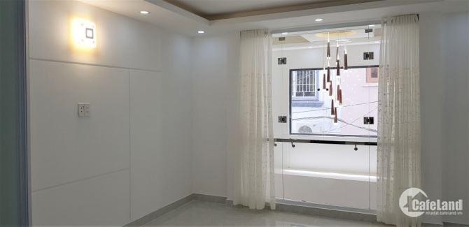 Cần bán nhà Tôn Thất Tùng, 56m2 x 5T, Mặt ngõ kinh doanh