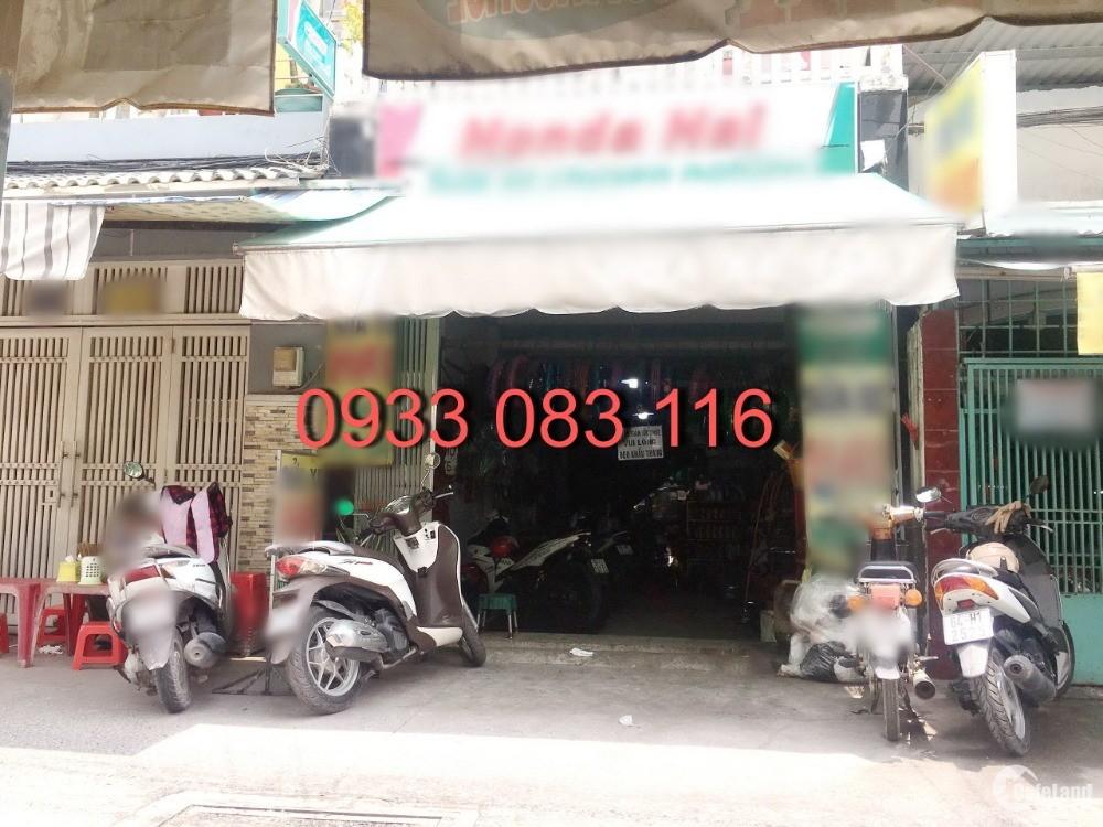 Nhà Cấp 4 (4 x 17m) hẻm xe hơi 6m đường Phạm Hùng P4Q8 - Ms Thùy Cty BĐS Tâm Điề