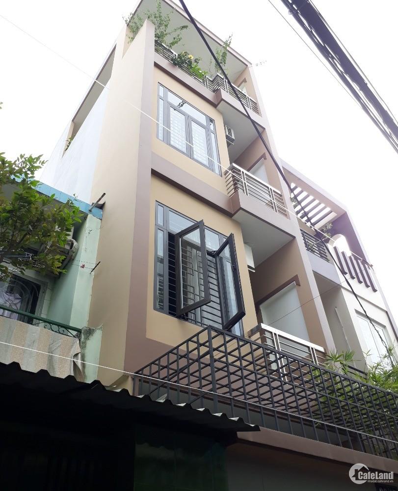 Bán Nhà  Phạm Văn Hai, quận Tân Bình  DT 35m2, 2 tỷ 900 TL