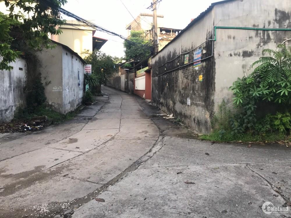 Bán nhà khu vực cầu loàng phường gia sàng