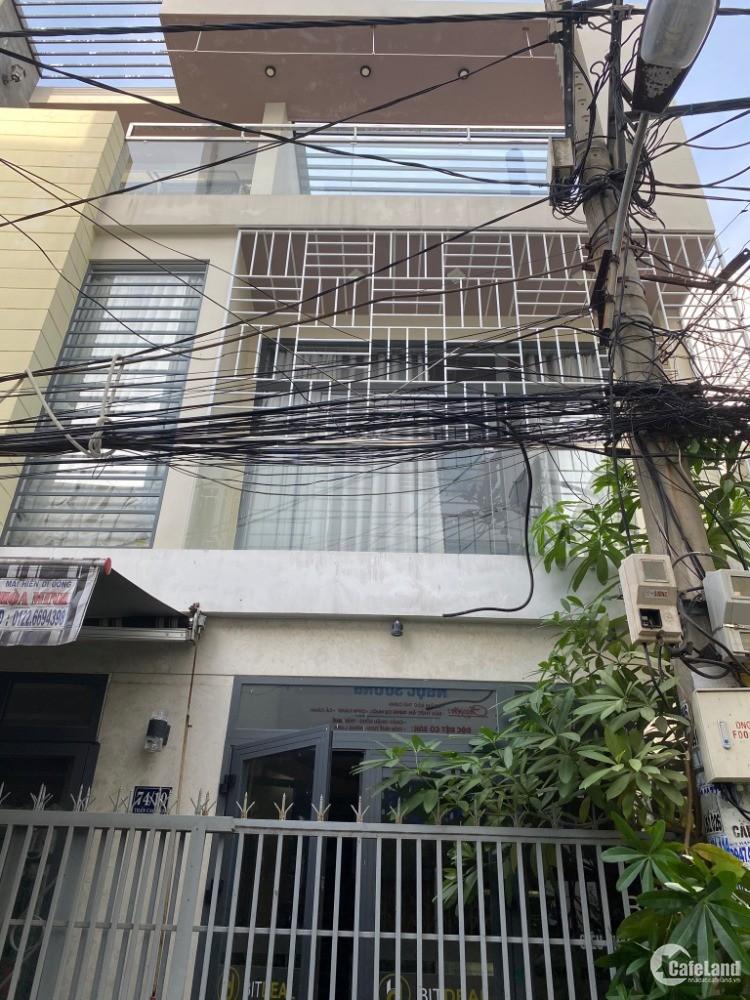 Cần tiền bán gấp nhà kiệt otoTrần Cao Vân- Thanh Khê- Đà Nẵng. LH: 0933458631