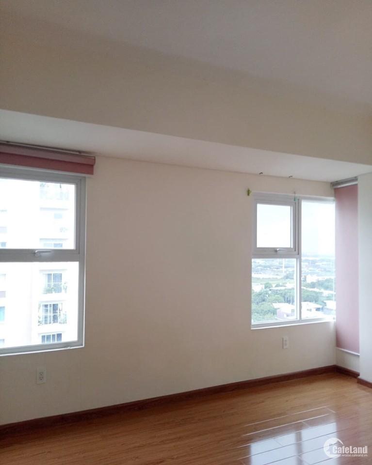 Cho thuê căn hộ flora kikyo 68m2 2pn 2wc có ban công giá chỉ 7tr5/tháng