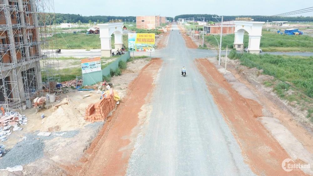 Khu đô thị tiện nghi bậc nhất nằm giữa lòng Thị xã Chơn Thành