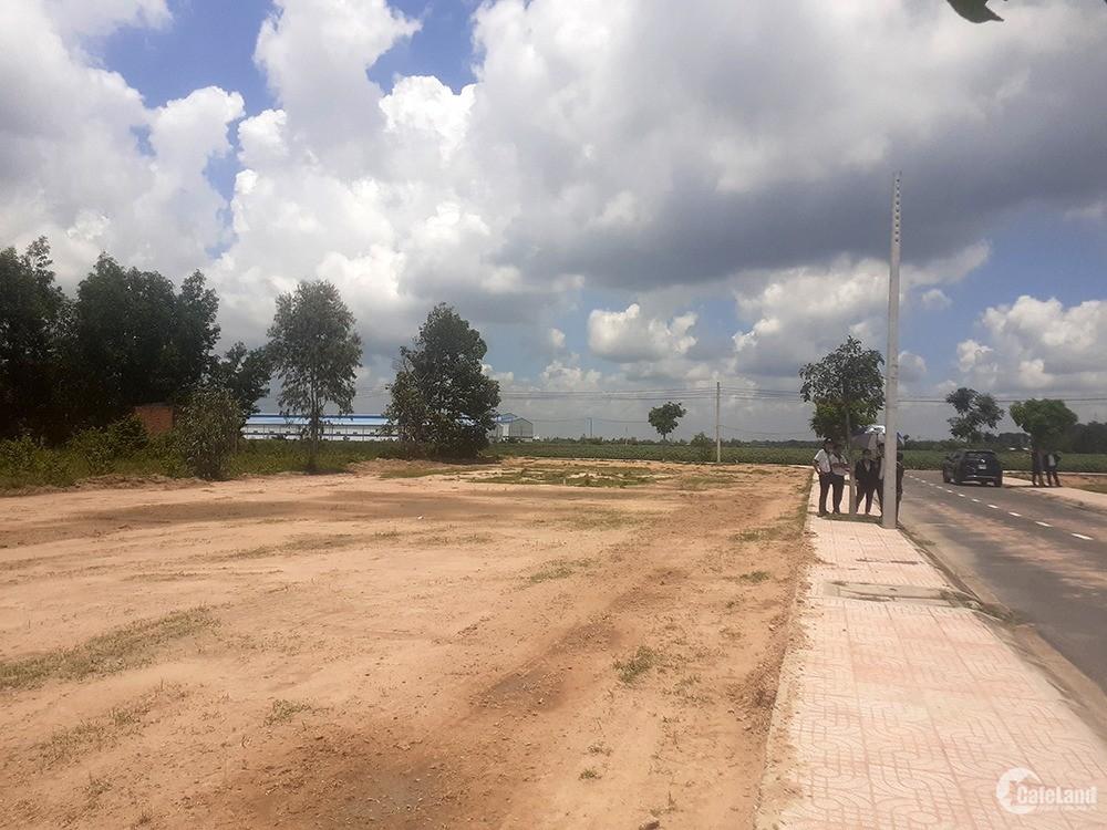 đất nền mặt tiền dự án phú mỹ newcity, 10tr/m2, thị xã phú mỹ, bà rịa vũng tàu