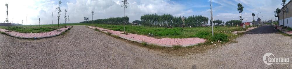 Chỉ với 1,4 tỷ sở hữu ngay đất ở trung tâm xã Lạc Vệ với đẩy đủ tiện ích