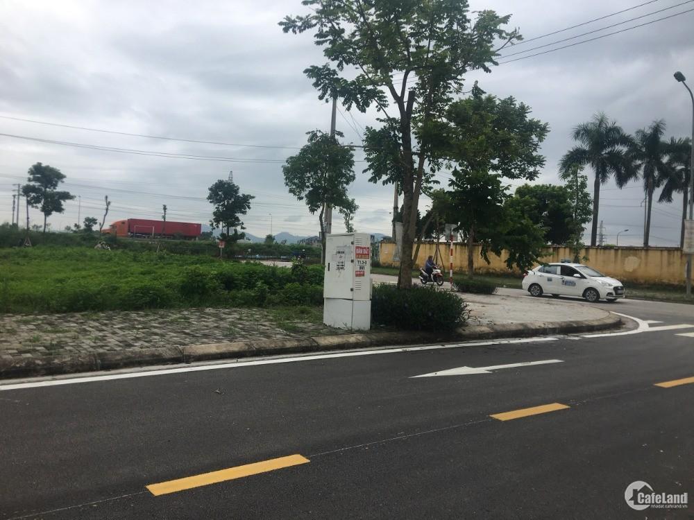 Cần bán gấp lô áp góc 80m2 tại KĐT Bách Việt - giá nào cũng bán