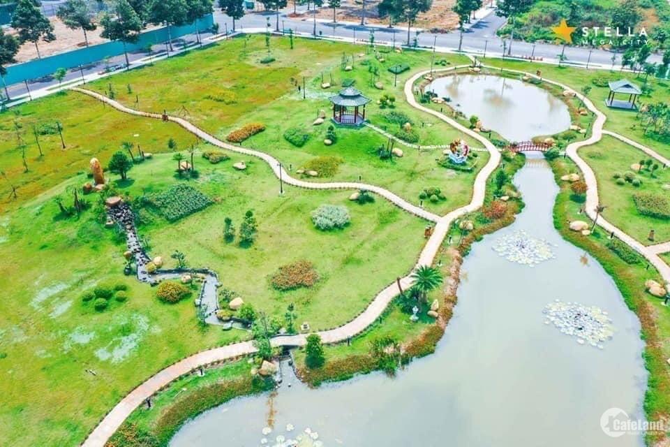 Chỉ còn 2 nền đẹp sát đường Lê Hồng Phong, Bình Thuỷ, Cần Thơ