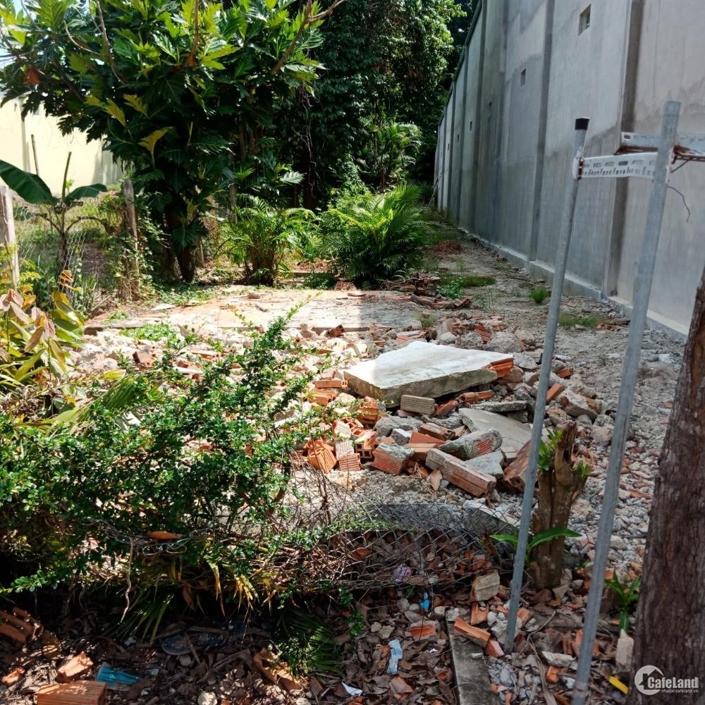 Cần bán gấp lô đất mặt tiền đường quốc lộ 13 Gần ngã tư Chơn Thành