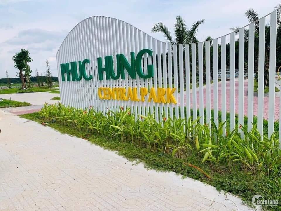 Đất Bình Phước Tiếp Giáp KCN - Giá Siêu Mềm