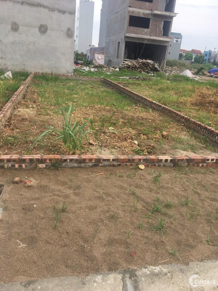 Cần bán 1 số lô đất phân lô, Dt 30m2, 35m2  Đường ô tô đậu trước cửa