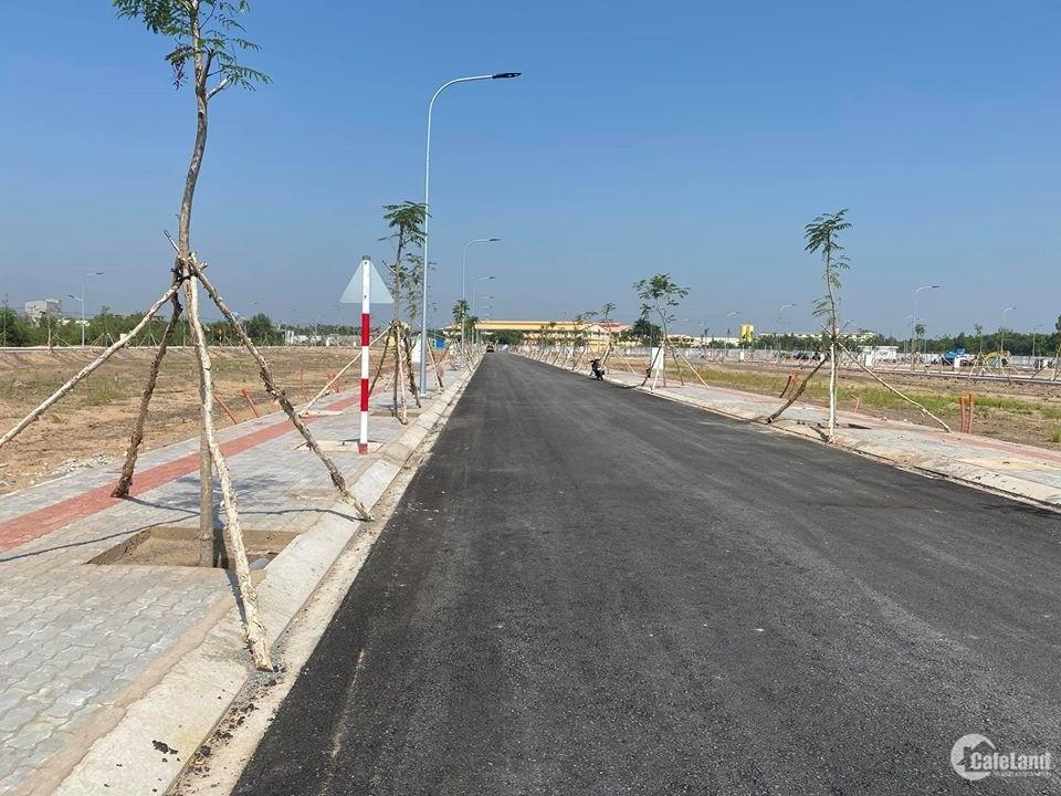 Bán chỉ 5 SUẤT NỘI BỘ trong khu dân cư huyện Bình Chánh, liên hệ: 0902.1357.86