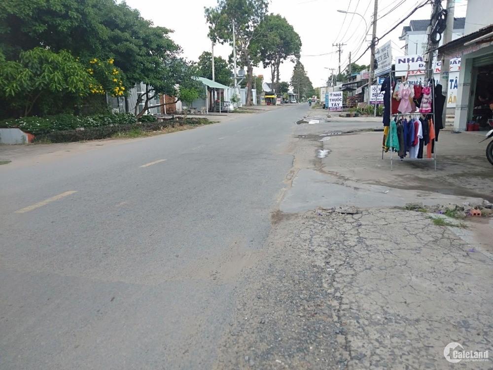Bán lô đất thổ cư 88m2 đường ô tô,1/Nguyễn Kim Cương.Tân Thạnh Đông