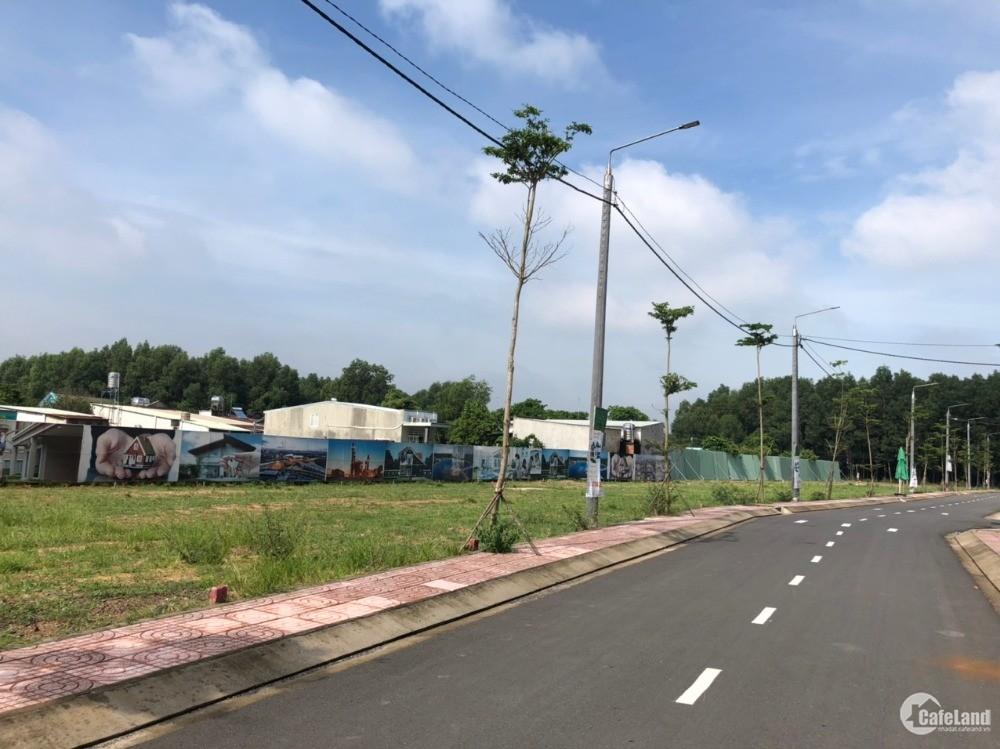 Đất nền sân bay Long Thành giá chỉ 400tr/nền, SHR công chứng ngay trong ngày