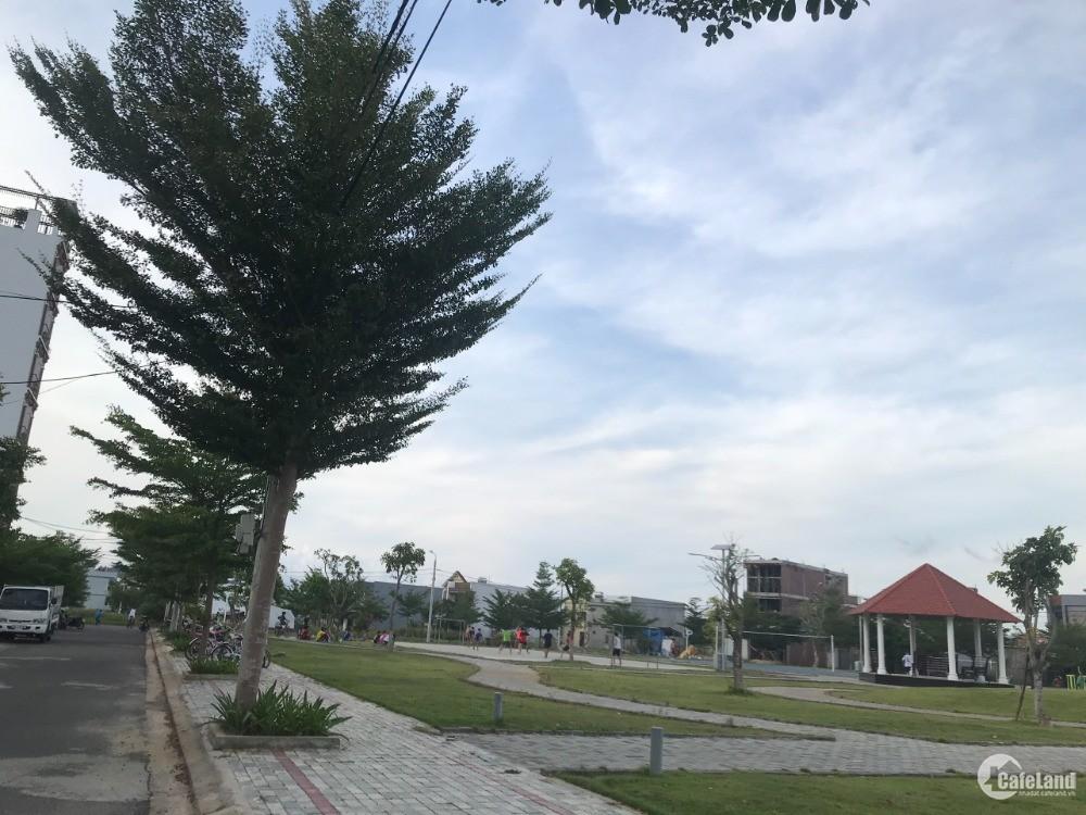 Chủ cần tiền bán gấp lô đất giá rẻ khu Phú Mỹ An