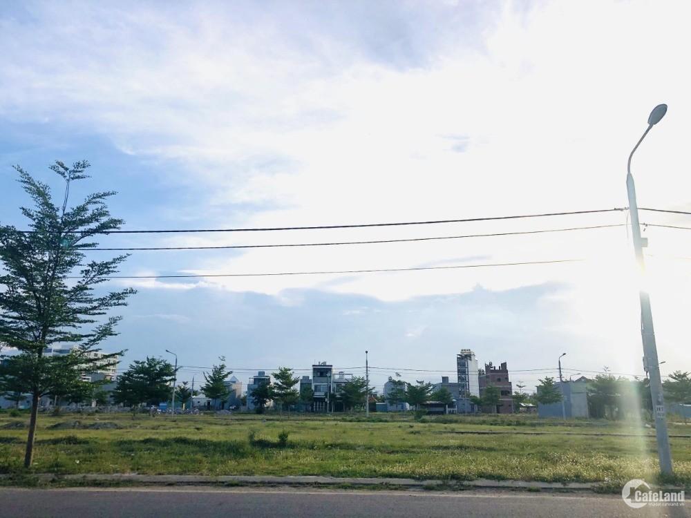 SALE SẬP HẦM HẬU COVID:  lô đường 7.5m trung tâm quận Ngũ Hành Sơn khu Phú Mỹ An