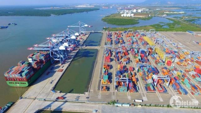 Bán đất nền sổ đỏ cạnh Cảng Biển Quốc tế lớn nhất Thủ phủ năng lượng Ninh Thuận