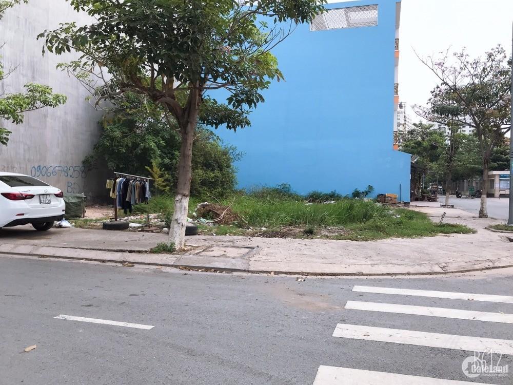 Ngân hàng thanh lý 12 nền đất KDC Hai Thành Mở Rộng,Gần Bến xe Miền Tây TP.HCM.