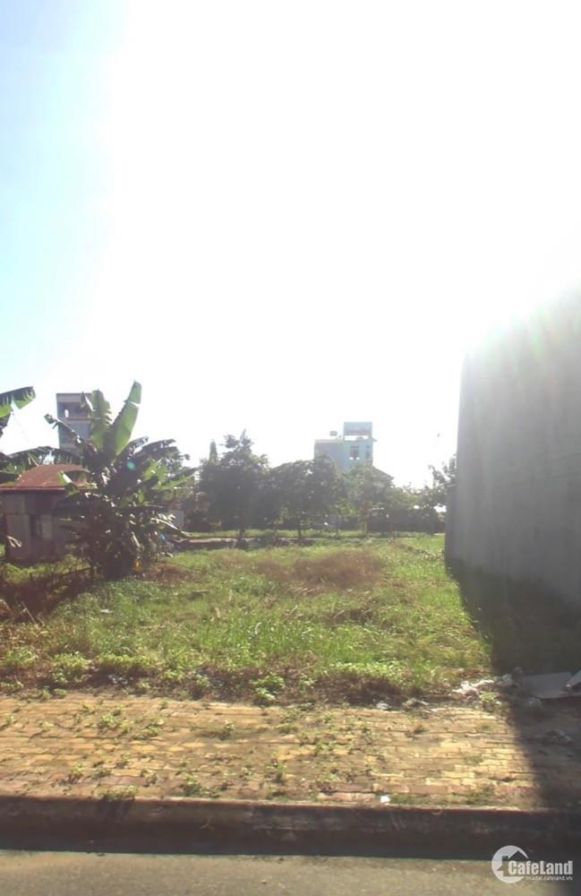Cần bán lô đất MT Đoàn Kết, gần trường Bình Thọ, Thủ Đức. DT 100m2- Giá 2.2 tỷ/n