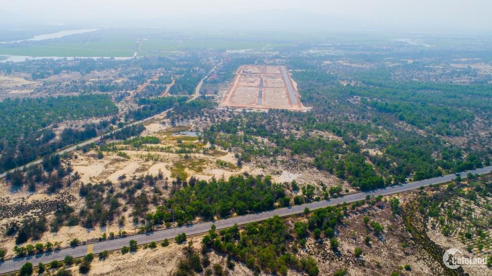 Đất nền Biệt Thự Dinh Mười 3, xã Gia Ninh, Quảng Bình