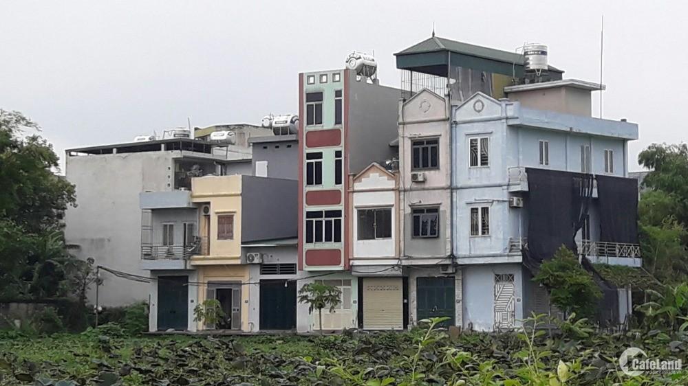Cần bán gấp nhà đất chính chủ 1,42 tỷ tại xã Hữu Hoà, huyện Thanh Trì, Hà Nội: