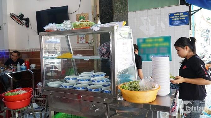 Vị trí đắc địa 3 mặt phố chính chủ bán nhà mặt phố Thượng Đình Thanh Xuân Hà Nội