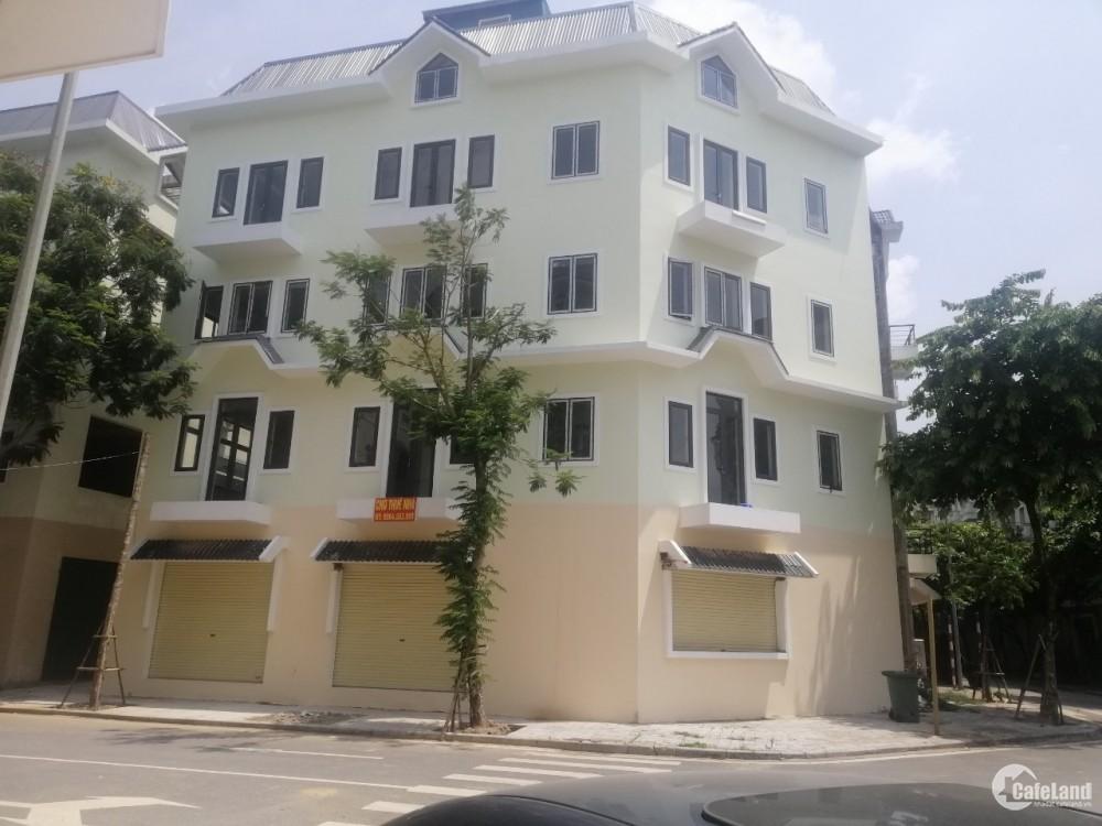 Chính chủ cho thuê nhà nhà liền kề KĐT Dương Nội